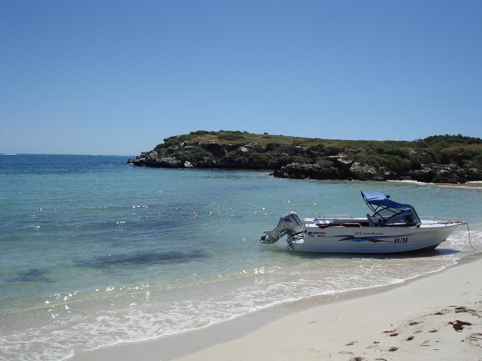 Beachridge-Estate-Jurien-Bay-Boating